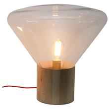 Replica Brokis Muffin Wood Table Lamp