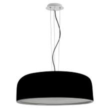 Replica Jasper Morrison Smithfield Suspension Lamp Black - Off