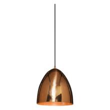 Egg Copper Pendant Light
