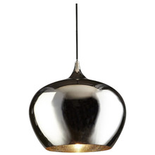 Licqeour Nickel Pendant Light