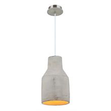 Solera Concrete Pendant Light