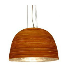 Sabi Natural Hanging Pendant Light