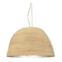 Sabi White Hanging Pendant Light