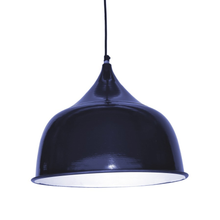 Iron Navy Pendant Lamp