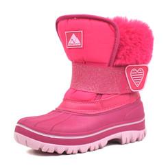 NFWB118 Fuchsia Snow Boots