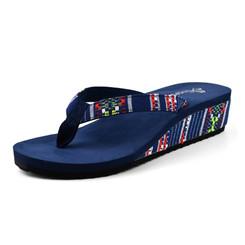 NFLA Lady Flip Flops