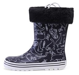 NF120 Rain Boots