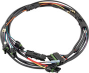 50-2034 - Wiring Harness - Ignition - Weatherpack - Dual Pickup Distributors/Quickcar Dual Pickup Switch Panel - Kit