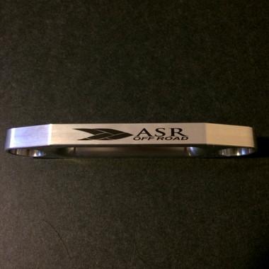 "Billet Aluminum Fairlead For ATV - Small 4-7/8"""
