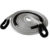 "1-1/2"" Dia. Kinetic Recovery Rope (74,000 lb MTS, 24,667 lb WLL)."