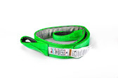 "ASR Offroad 3"" Tree Saver Winch Strap (6')"