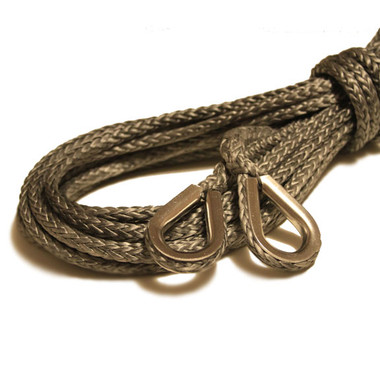 """5/16"""" Synthetic Winch Rope Extension"""
