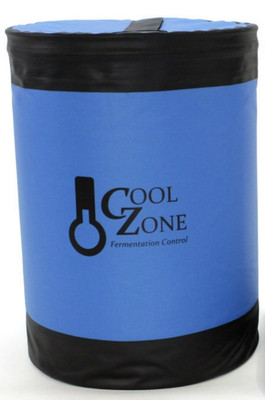 Cool Zone Insulated Enclosure