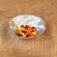 Basket Weave Small Bowl