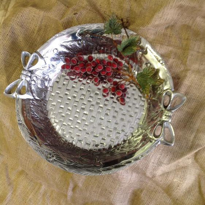 Wreath Bowl XL