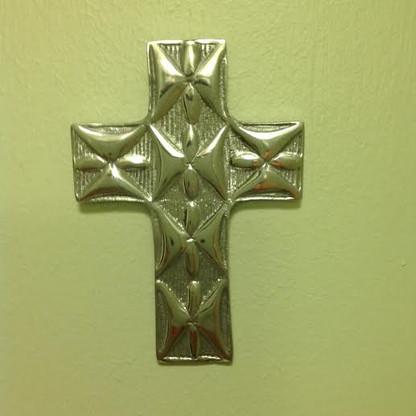 Triangle Cross