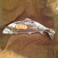 Trout Tray