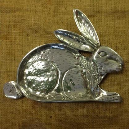 Rabbit Shaped Tray