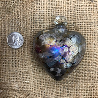 Glass Heart Marmol