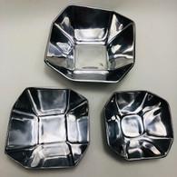 Contemporary Bowl Set