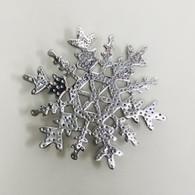 Snowflake Grivet
