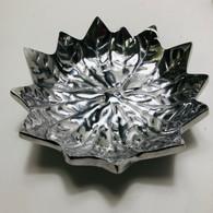 Small Poinsettia Bowl