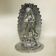 Virgin of Guadelupe
