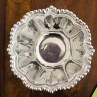 Beaded Baroque Small Bowl
