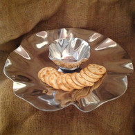 Ruffled Chip and Dip