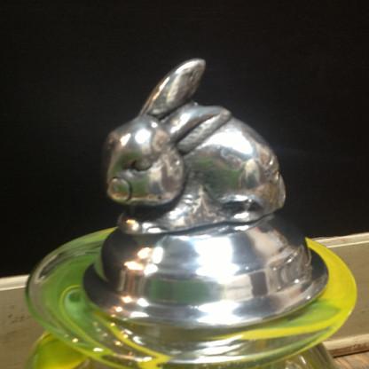 Rabbit Lid