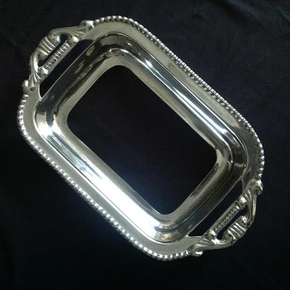David Handled Pyrex Holder 13 x 9