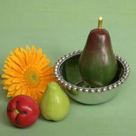 Small Beaded Bowl