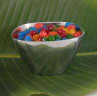 Small pyramid bowl