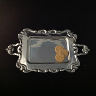 Queen Anne Tray--Small