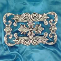 Rectangular Trivet