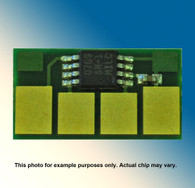 0327, Chip, HP 933XL Yellow (Pack of 5)