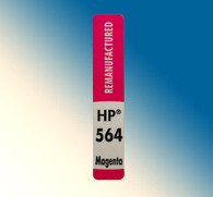 4729, Label HP 564 Magenta