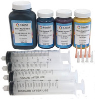 5000SK, Professional Refill Kit for HP 950 / 951 and 932 / 933, Finest quality Pigment Ink