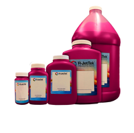 Magenta Ink - Actual container may have different shapes.