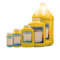 Yellow Ink - Actual container may have different shapes.