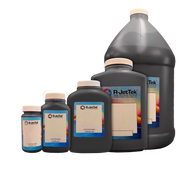 Black Ink - Actual containers may have different shapes.