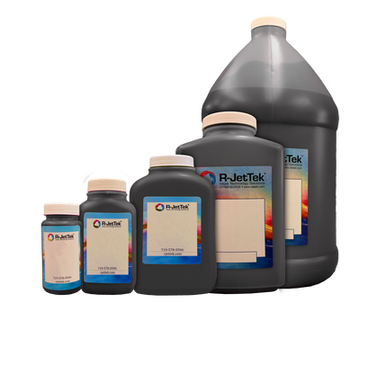 Gray Ink - Actual containers may have different shapes.