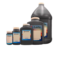Black versatile Ink - Actual containers may have different shapes.