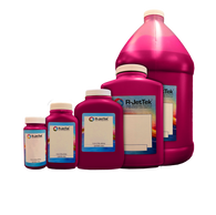 Magenta Ink - Actual containers may have different shapes.