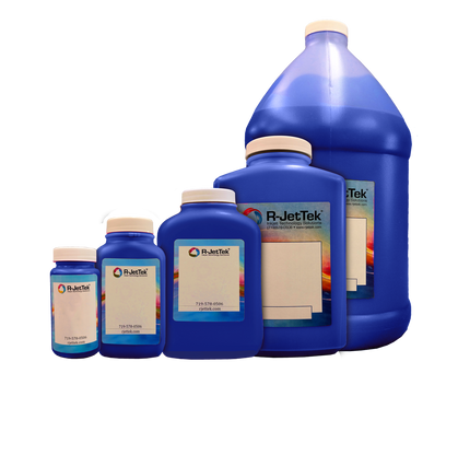 Photo Blue Ink - Actual Containers may have different shapes