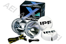 IPF 900 75W 6000K HID Spot Lights (Pencil and Flood Beam)