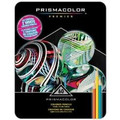Prismacolor Art Pencils 60 Count Tin  Pen Mountain