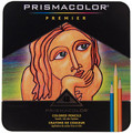 Prismacolor Soft Core Art Pencils 48 Count Tin  Pen Mountain