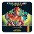 Prismacolor Soft Core Art Pencils 72 Count Tin  Pen Mountain