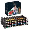 Prismacolor Art Marker Chisel/Fine 48 ct case  Pen Mountain